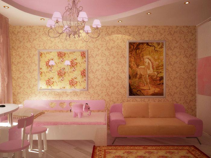 В нашей сфере дизайн квартир