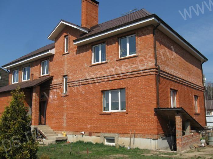 Ремонт фасадов в новороссийске
