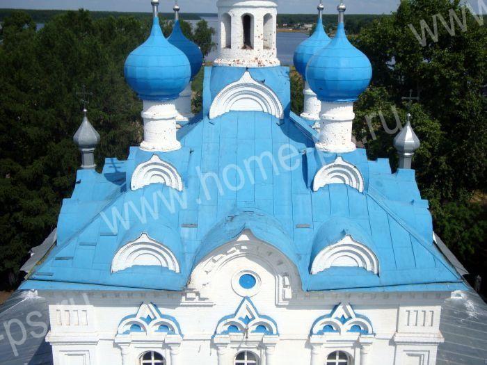 сейчас реставрация храмов и церквей вакансии расценки того